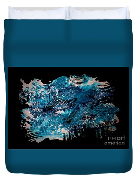 Untitled-141 Duvet Cover