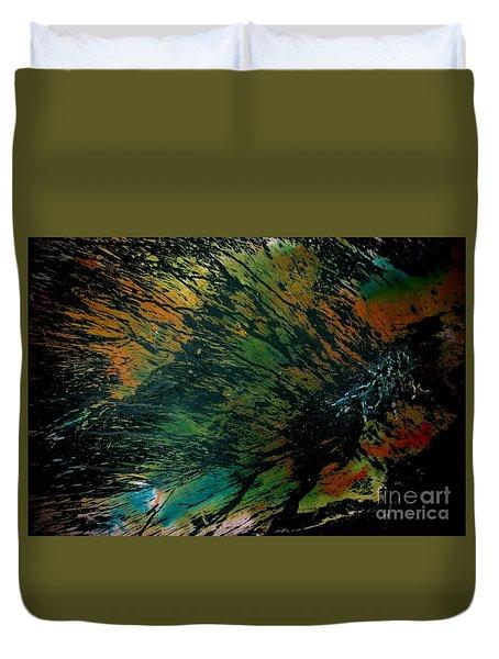 Untitled-145 Duvet Cover