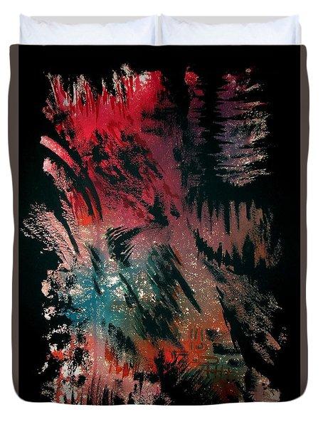 Untitled-150 Duvet Cover