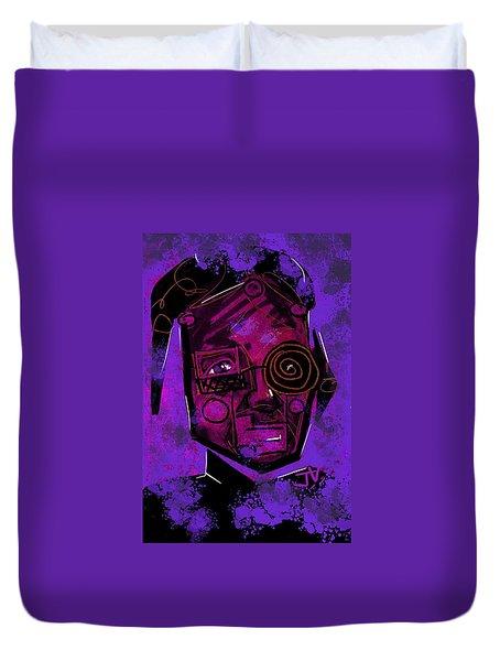 Untitled 17sept2015 Duvet Cover
