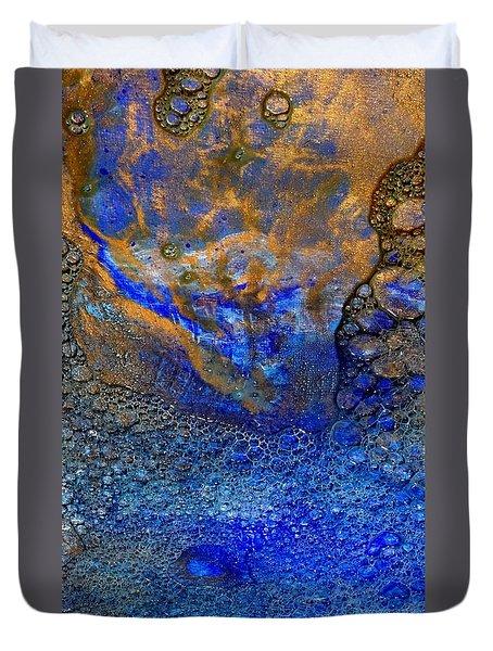Untitled 28 Duvet Cover