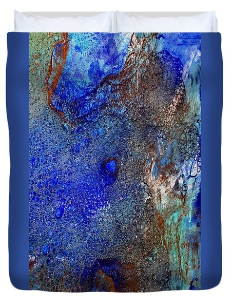 Untitled 29 Duvet Cover