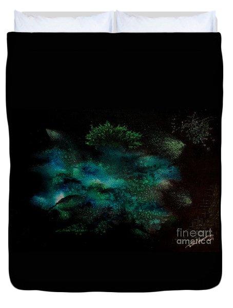 Untitled-50 Duvet Cover