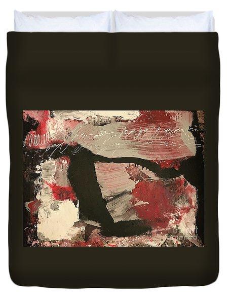 Untitled Duvet Cover