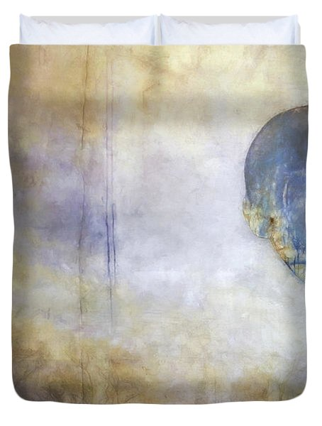 Up Up And Away... Duvet Cover