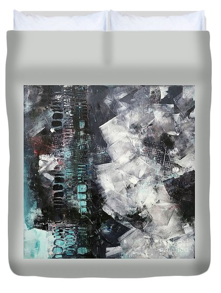 Urban Series 1603 Duvet Cover