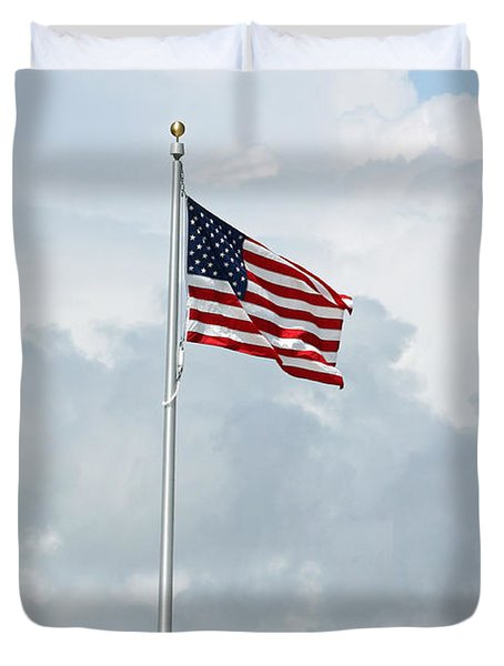 USA Duvet Cover