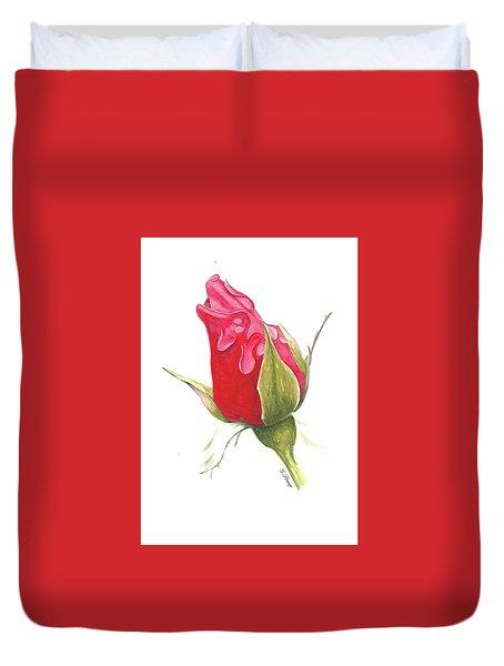 Valentines Duvet Cover