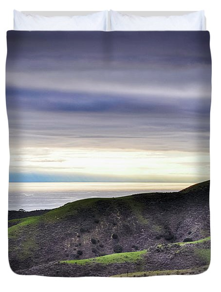 Ventura Two Sisters Duvet Cover