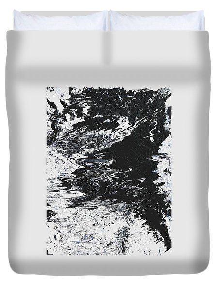 Victory Duvet Cover by Ralph White