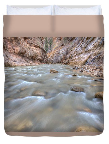 Virgin River 2 Duvet Cover