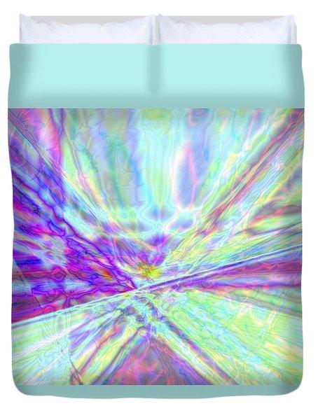 Vision 20 Duvet Cover