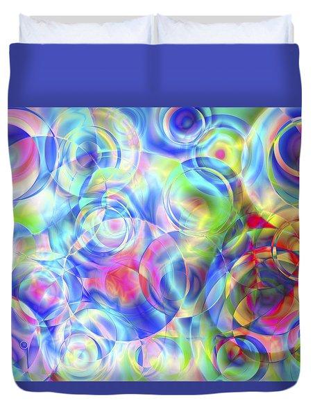 Vision 4 Duvet Cover