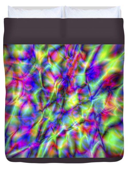 Vision 6 Duvet Cover