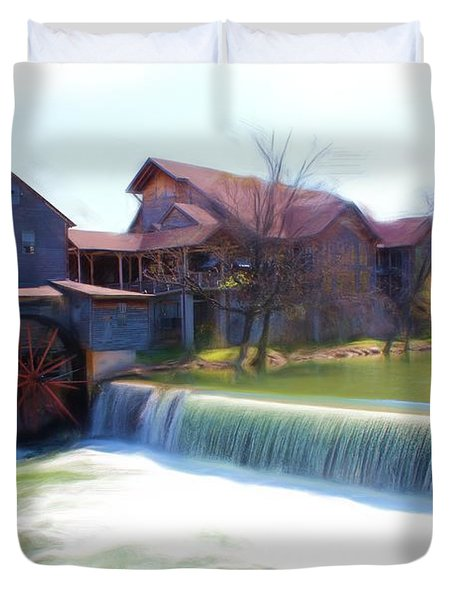 Vista Series 1319 Duvet Cover