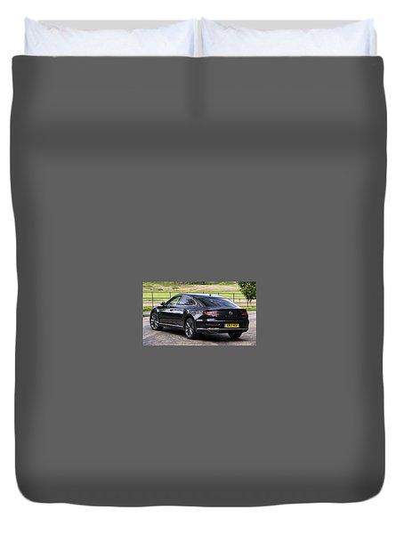 Volkswagen Arteon Duvet Cover