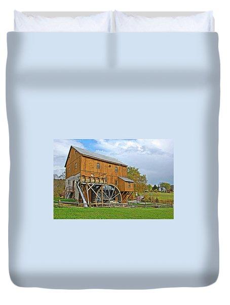 Wades Mill Duvet Cover