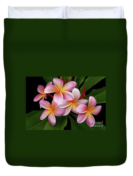 Wailua Sweet Love Texture Duvet Cover