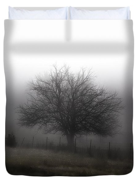 Walk With Nature Duvet Cover