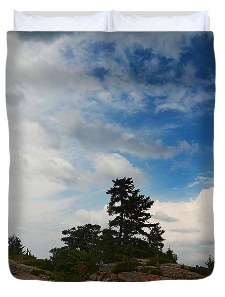 Wall Island Big Sky 3627 Duvet Cover