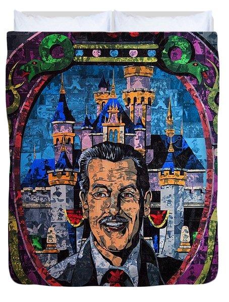 Walt Disney Duvet Cover