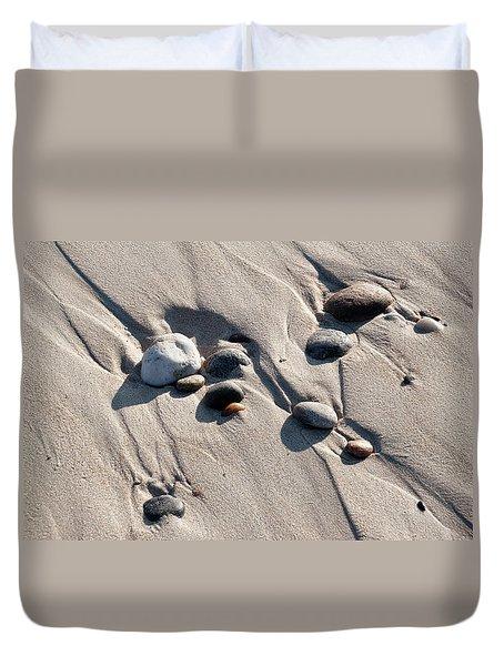 Water Art 2 - Duvet Cover