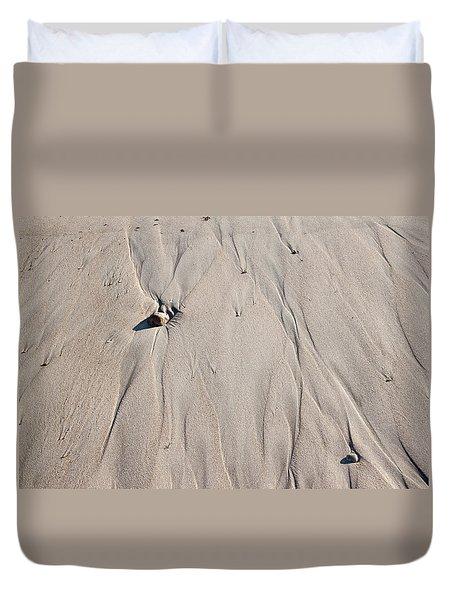 Water Art - Duvet Cover