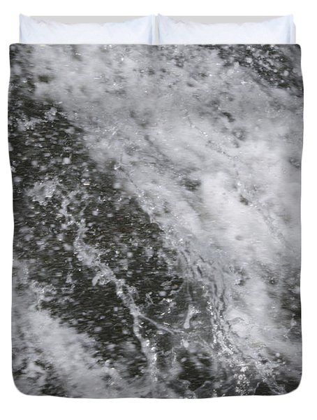 Water Bed Duvet Cover
