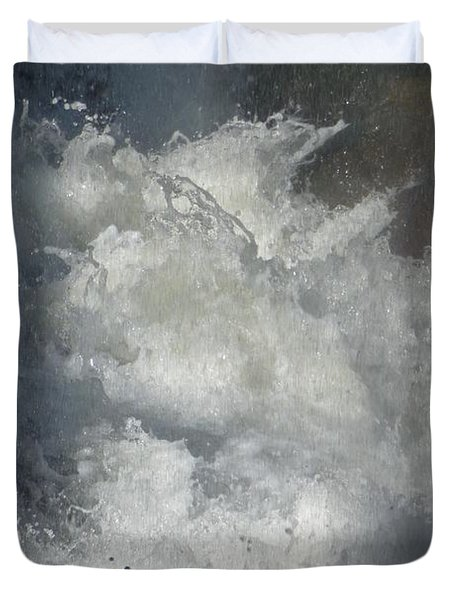 Water Fury 3 Duvet Cover