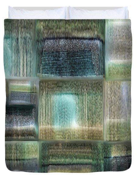 Watercolor 01 Duvet Cover