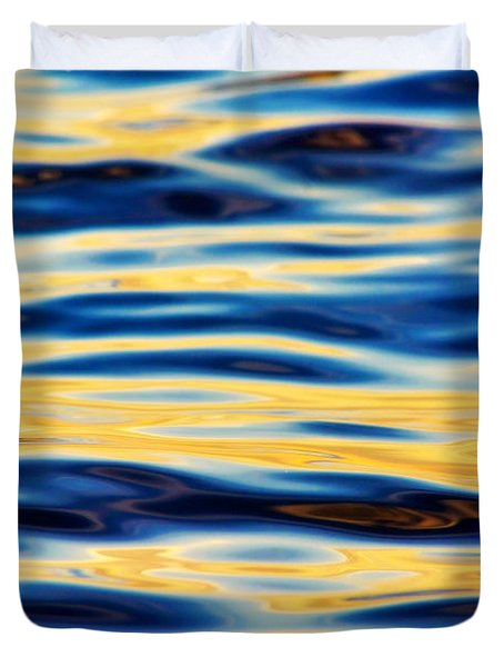 Watercolors 11 Duvet Cover