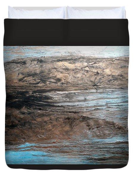 Waters Edge Duvet Cover