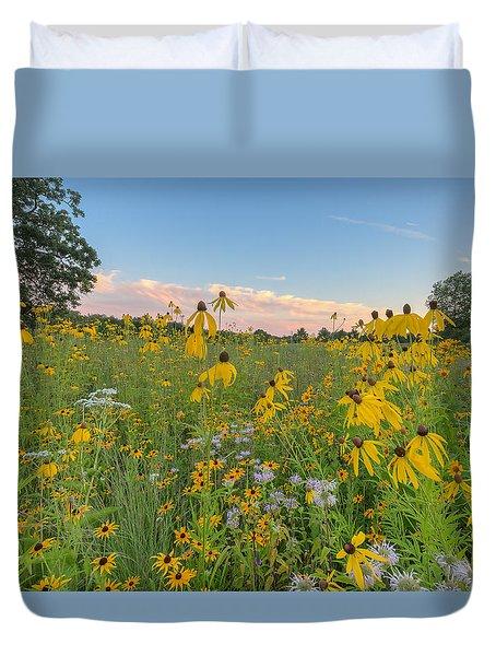 Prairie 1 Duvet Cover