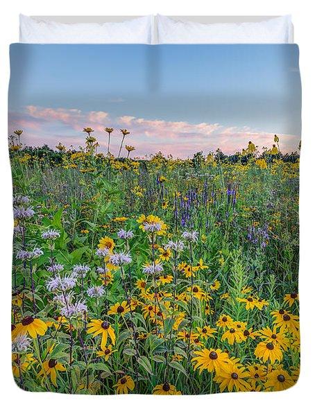 Prairie 2 Duvet Cover
