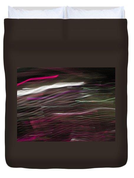 Wavelength 2 Duvet Cover