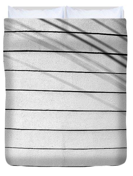 Waves 2009 1 Of 1  Duvet Cover