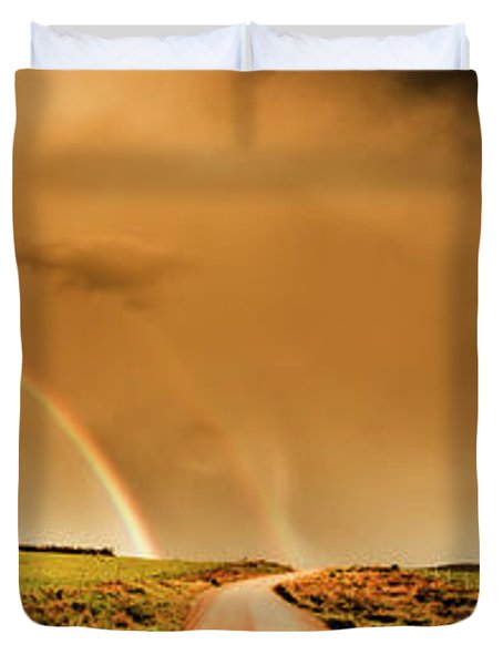Way Outback Duvet Cover