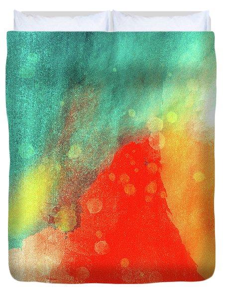 Wcs 13 Duvet Cover