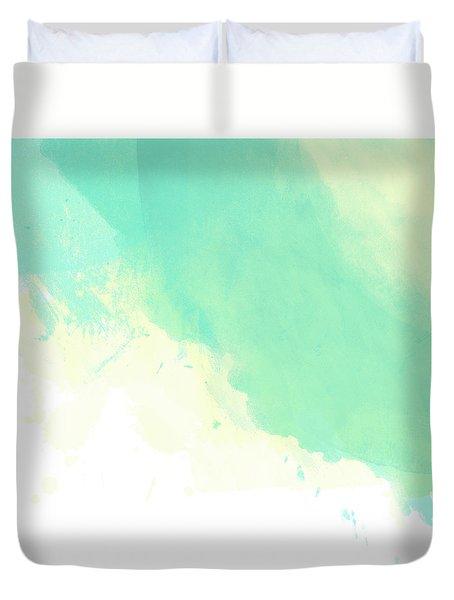 Wcs 16 Duvet Cover