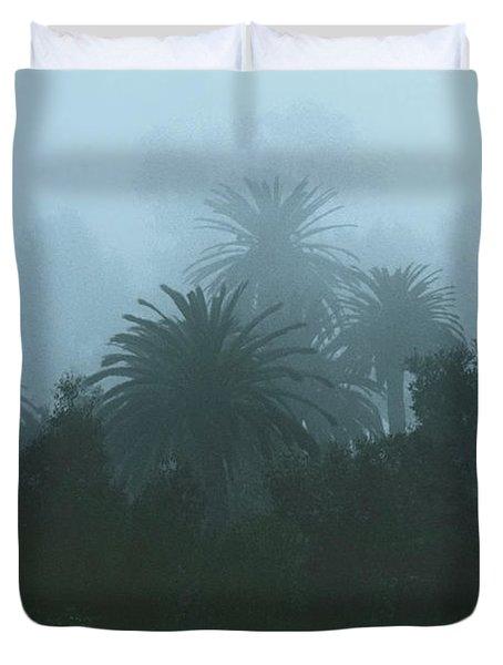 Weatherspeak Duvet Cover