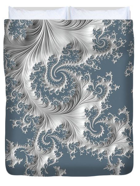 Wedgwood Duvet Cover