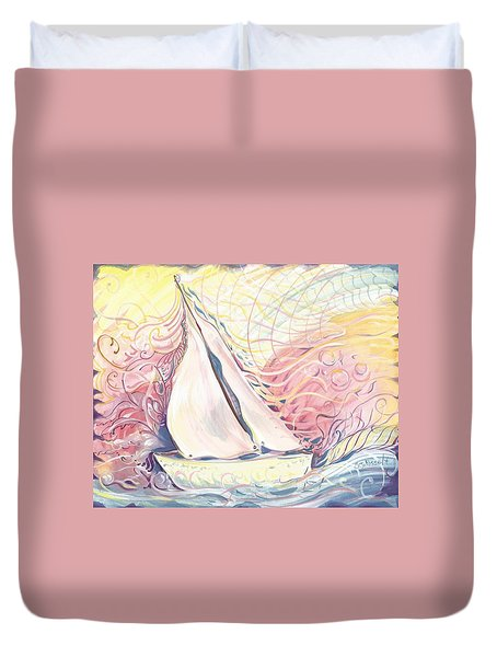 Weswater  Duvet Cover