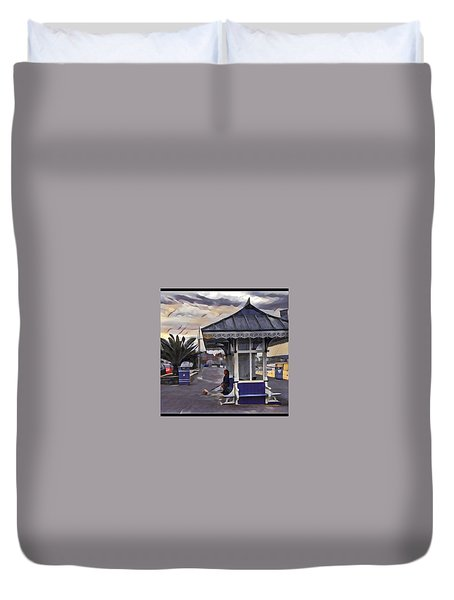 Weymouth Duvet Cover