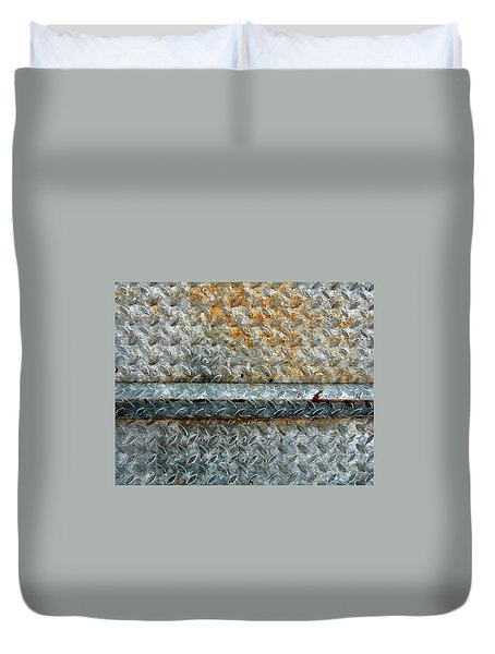 Wharf Duvet Cover