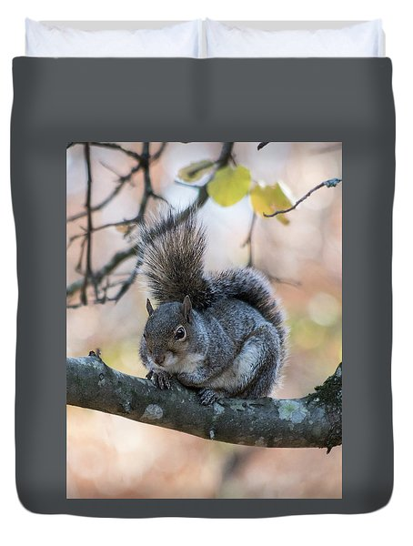 What's Up? Duvet Cover
