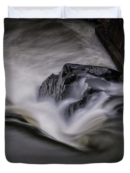 Whetstone Canyon Duvet Cover