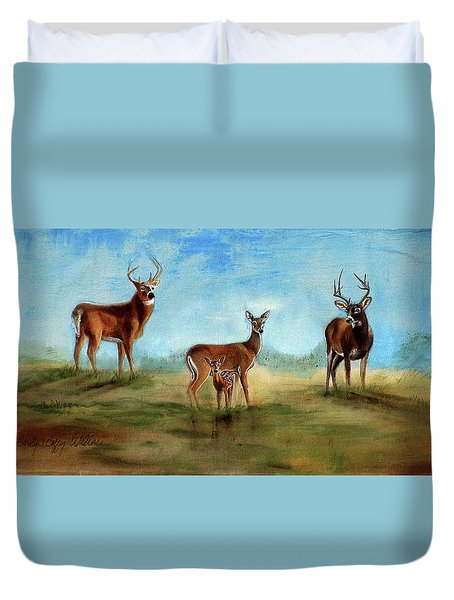 Which One Duvet Cover