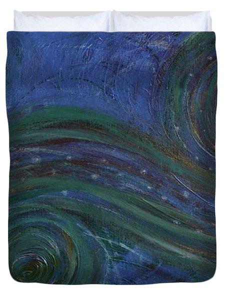 Whimsy 1 Duvet Cover