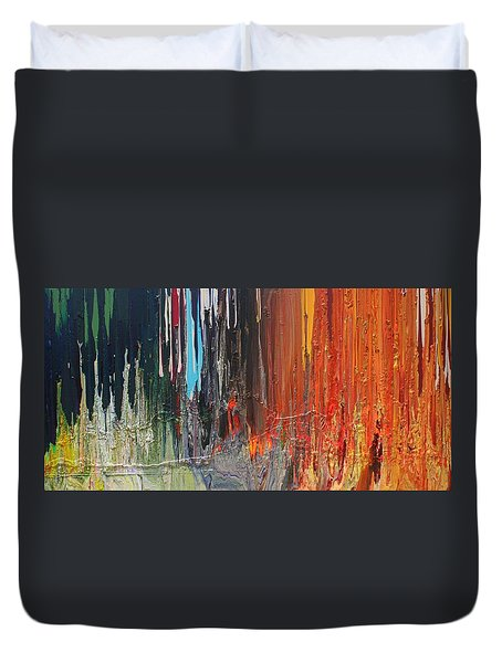 Wicked Cool Duvet Cover