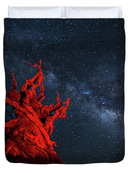 Wicked Duvet Cover